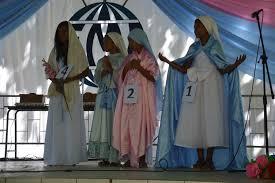 CFTP Marie Auxiliatrice à Mahajanga